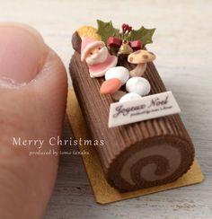 :: Crafty :: Clay ::☃ Christmas ☃::