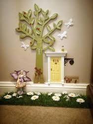 Image result for lil fairy door
