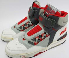 39220fe6fdd1 62 Best Ugly basketball shoes of the 80s thru mid 90s (what were we ...