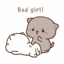 Peach Cats Heart GIF - PeachCats Heart Massaging - Discover & Share GIFs Cute Anime Cat, Cute Bunny Cartoon, Cute Couple Cartoon, Cute Cartoon Pictures, Cute Love Pictures, Cute Cat Gif, Cute Cats, Cute Bear Drawings, Cute Cartoon Drawings