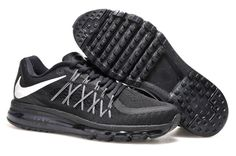 promo code b7f81 91bcc Now Buy Air Max 2015 All Black Lastest Save Up From Outlet Store at  Pumacreeper.