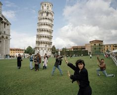 Martin Parr – WPO Outstanding Contribution to Photography Prize