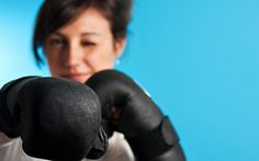 What if there was a business benefit to working out? Here are five that will get you pumped up to hit the gym, again.