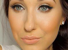 Jaclyn Hill: Glamorous Bronze + Glitter