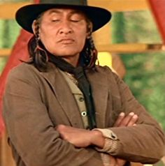 Will Sampson poltergeist