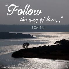 Follow the way of #love
