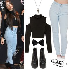 Camila Cabello Clothes & Outfits | Steal Her Style | Page 5