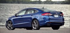 The 2019 Ford Fusion Sport will be another edition of an upgraded sedan. Ford Explorer Hybrid, 2020 Ford Explorer, Ford Company, Ford Motor Company, Ford Fusion Energi, Detroit, Fusion Sport, New Cars For Sale, 2019 Ford