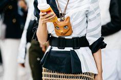 fashion week les filles du 21 blogueuse mode