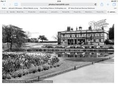 Broomfield House. North London, Local History, Past, Buildings, Wood, Green, House, Past Tense, Woodwind Instrument