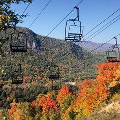 Head to Oktoberfest at Attitash Mountain