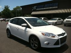 Used 2013 Ford Focus For Sale | Pensacola FL