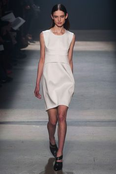FALL 2014 RTW NARCISO RODRIGUEZ COLLECTION