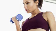 11 redenen om nu met gewichtheffen te beginnen - Sporttips - Goed Gevoel
