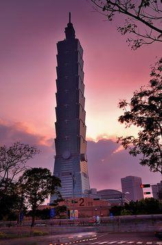 Taipei | Places I Would Like To Go