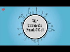 Wir bauen ein Kamishibai | Kamishibai