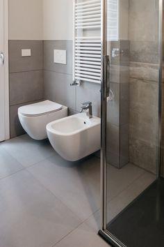 Giani Bellusco d Bathroom Design Small, Bathroom Layout, Bathroom Interior Design, Interior Decorating, Bathroom Spa, Laundry In Bathroom, Spa Design, House Design, Dreamline Shower