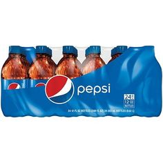 Pepsi (12 oz. bottles, 24 pk.) Jello Pudding Pops, Milkshake Drink, Italian Ice, Bulk Food, Soup Kitchen, Pepsi Cola, Easy Snacks, My Favorite Food, Snack Recipes