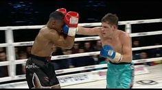 бокс беринчик - YouTube