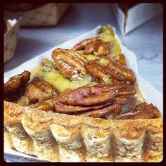 Pecan Pie Carriage House, Pecan, French Toast, Bakery, Pie, Breakfast, Food, Torte, Morning Coffee