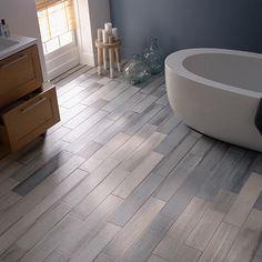 carrelage sol et mur bois 15 x 90 cm pagwood manitoba salle de bain pinterest. Black Bedroom Furniture Sets. Home Design Ideas
