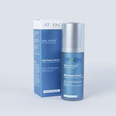 BALANCE™ - DNA Repair Serum - Age Reverse Safely™