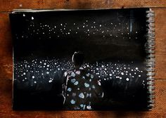 clique art... I would pay money to own this picture. This is sick