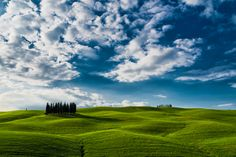 Happy Easter in tuscany by Leonardo Acquisti on 500px