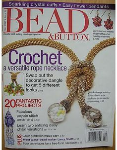 Bead & Button 2006-12