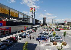 Centro Comercial Alegra - San Sebastían de los Reyes