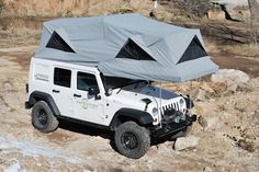Build a Bug Out Vehicle Using Your Jeep