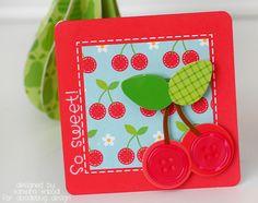 Doodlebug Design Inc Blog | Fruit Stand Collection | Tamara Tripodi