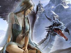 greek fantasy warrior princess art | ... Wallpapers Free Online: The Amazing Adventures With Fantasy Worriers