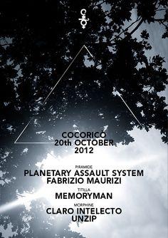 Planetary Assault System - 20.10.2012