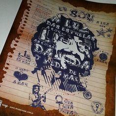 26 anos sem RAUL!!!! Eu sou, Eu fui, Eu vou!!! Raul Seixas na Rocker #rocker #userocker #modarocker #rocknroll #raulseixas #rockbrasil #rocknacional #poster #tshirts @usemodarocker a venda em www.modarocker.com.br