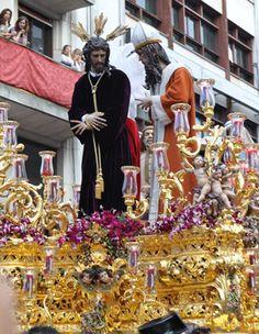 holy week in seville, spain