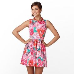 ISO size 12 or 14 Not for sale! In search of Lilly Pulitzer Aleesa dress in hotty pink a thing called love! Size 12 or 14  Lilly Pulitzer Dresses