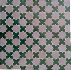 More lovely tile Floor Ceiling, Painting Wallpaper, Moorish, Branding, Commercial Interiors, Tile Patterns, Geometric Designs, Terracotta, Interior And Exterior