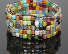 The WORLD Bracelet | The Shop for Change Weft Shop