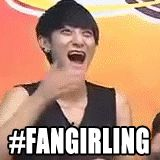 Tao! I've watched Go All Out so many times, so I LOVE this GIF!