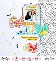 Product Spotlight: Bella Blvd @amycoose