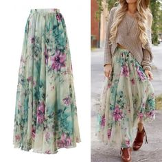Grab them now! Boho Chiffon Skirts @shopkikou ✨ #makejesusfamous #love #instagood  #cute #like #photooftheday #tagforlikes #happy #beautiful #girlsruntheworld #picoftheday #instadaily #fun #smiles #igers #selfie #friends #fashion #rihanna #nyfw #givelife #givekikou #fashionlover  #wwdmagic #fashionbloggers #fashionaddict #style #outfitoftheday #ootd  http://www.lovekikou.com/products/boho-chiffon-skirt?utm_campaign=crowdfire&utm_content=crowdfire&utm_medium=social&utm_source=pinterest