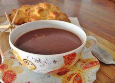 chocolat martiniquais de première communion