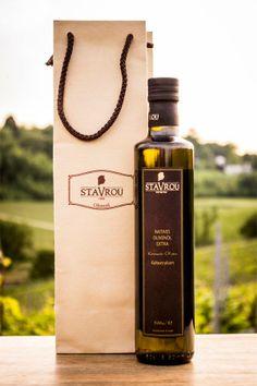 STAVROU1955 olive oil