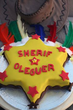 Pel sherif de la casa
