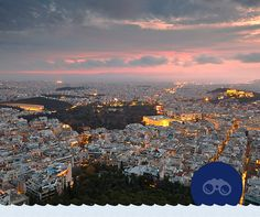 Cities In Europe, Cultural Center, City State, In Ancient Times, Athens, Airplane View, Porto, Athens Greece
