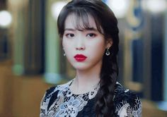 The perfect IU Disgusted HotelDelLuna Animated GIF for your conversation. Discover and Share the best GIFs on Tenor. Girl Cartoon, Cartoon Art, Iu Gif, Luna Fashion, Wattpad, Gifs, Animated Gif, Idol, Character