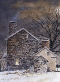 Ray Hendershot Art.com