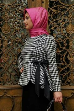 Turkish Style, Turkish Fashion, Hijab Styles, Hijabs, Hijab Fashion, Princess, Business, Beautiful, Store