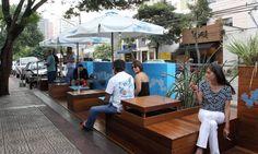 Prefeitura autoriza a criação de 'Paradas Cariocas' na cidade - Jornal O Globo
